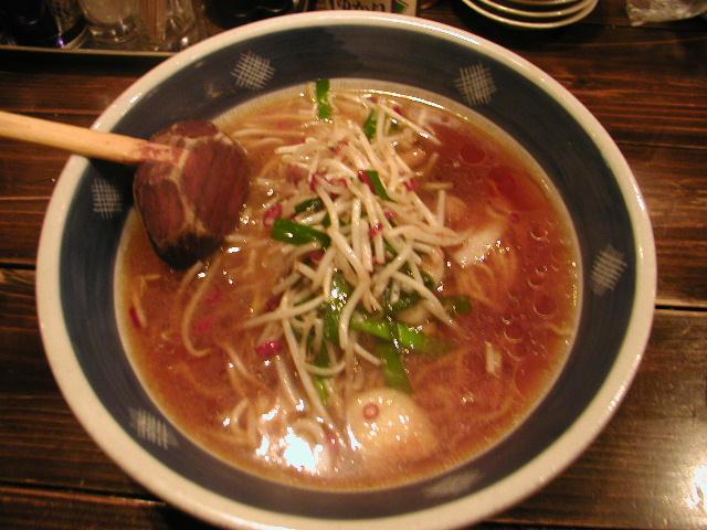 麺屋らあいち20041203