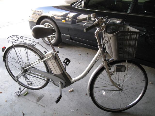 自転車20090514-01