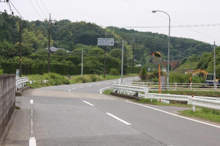 アリランラーメン八平20090626-01