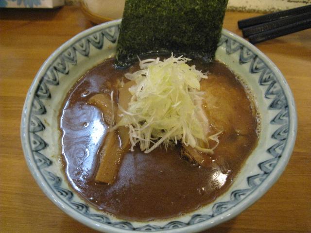 麺屋蕪村20090725-04