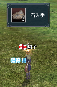 石(σ゚∀゚)σげっつ