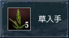 草(´・ω・`)