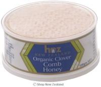 honey-comb