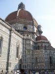 フィレンツエの大聖堂