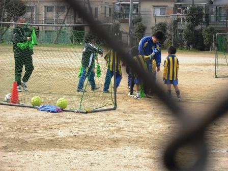 画像 001サッカー