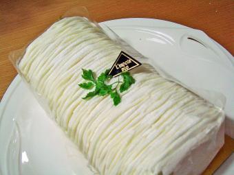 2008 09 25お米のケーキ