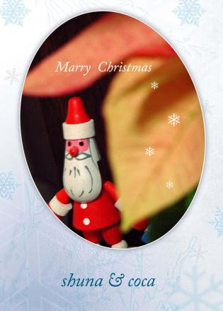 Merry Christmas~。。