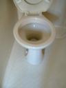 トイレクリーニング其の3
