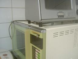 台所クリーニング6