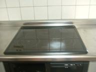キッチンクリーニング・IH2