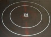 キッチンクリーニング・IH4