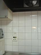 台所クリーニング1