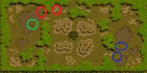 時の森1面ex