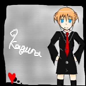 黒スーツ神楽
