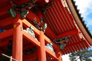 清水寺の鐘