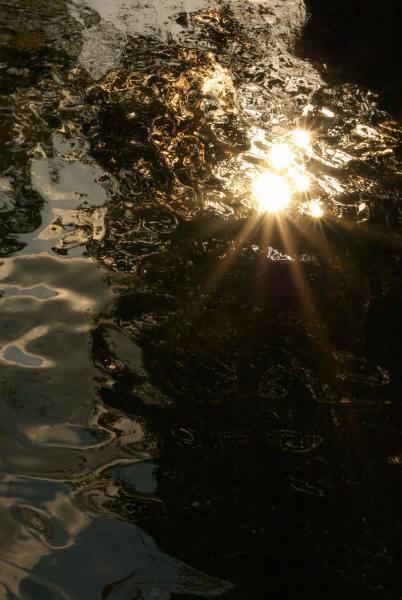 太陽のカケラ