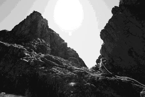 「音撃の島」