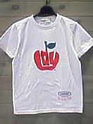 Laundryアップルシャツ