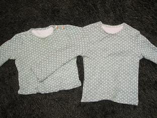 リックラックさんTシャツ 002