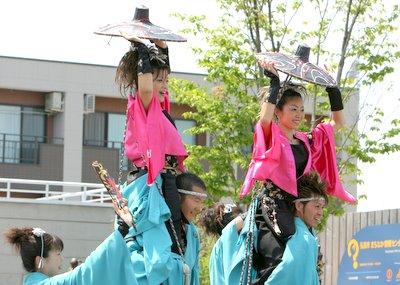 yosakoi tsugaru 2007