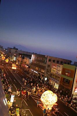 ねぷた2006