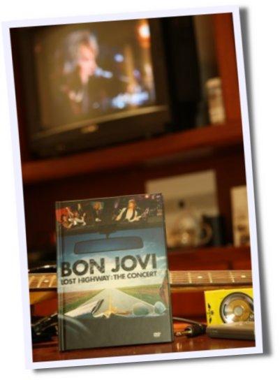 ロスト・ハイウェイ:ザ・コンサート デラックス・エディション
