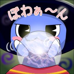 魔女ッ子 ブーケ6