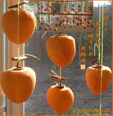 081122干し柿