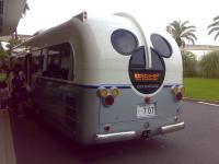 ミッキーバス