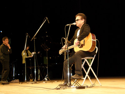 童謡コンサート(keiさんリハ)
