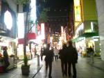横浜中華街(ストリート)