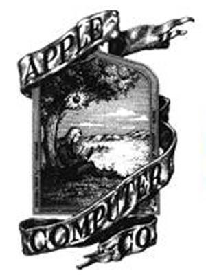 Aplle logo 1