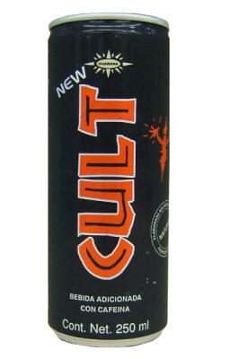 NC CULT1