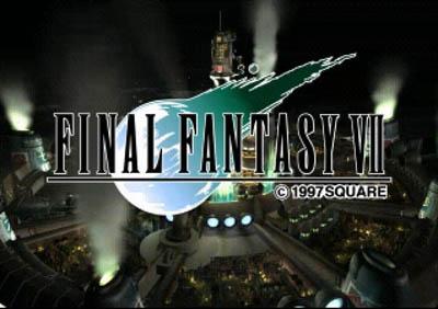 FF7-Title