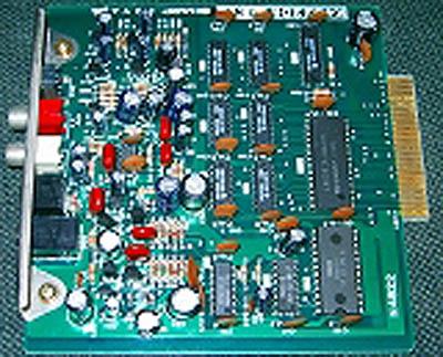 X1 FM-board