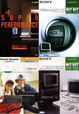 MSX-4