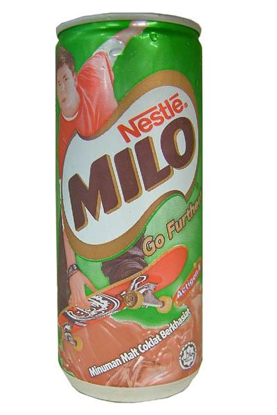 MC-MILO