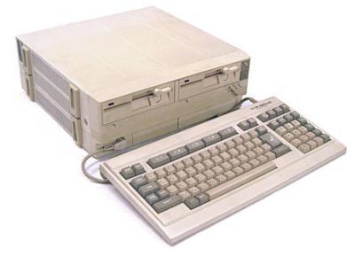 PC-8801body