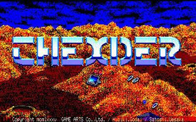 TEXDER-PC1
