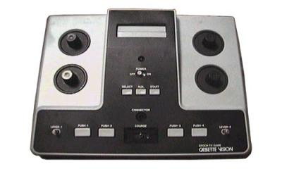 casettevision