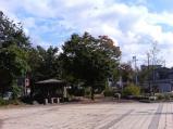 クロス10十日町(公園)