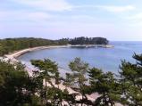 大谷海岸(3)