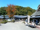 日本昭和村(1)