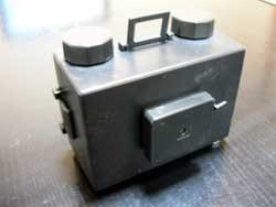 ピンホールカメラ