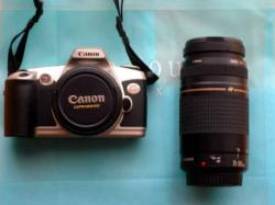 Canon NEW EOS Kiss