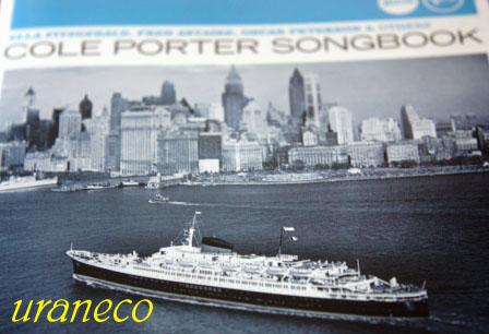 5月18日Cole Porter Songbook2のコピー