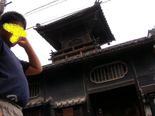 近江のお寺さん