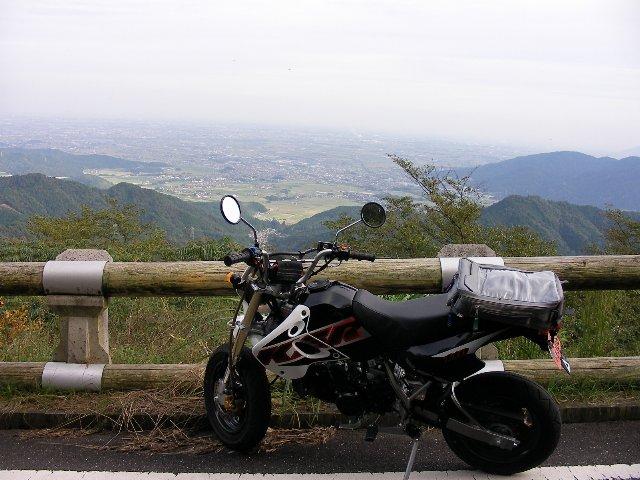 KSR池田山2