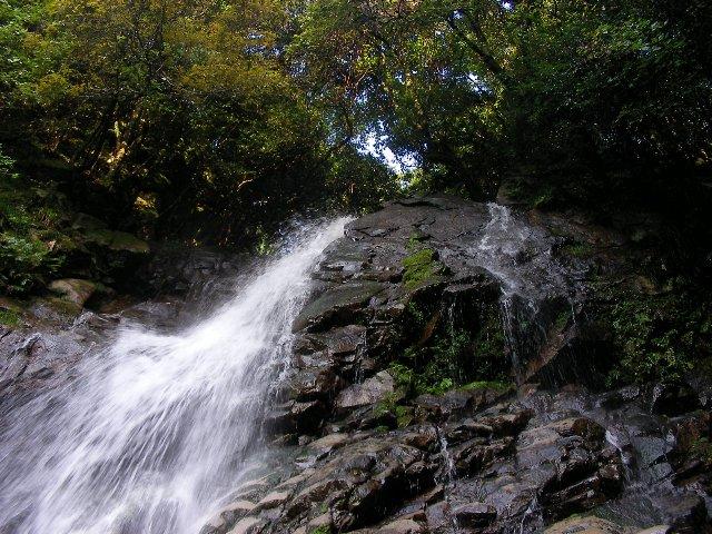 不破の滝2