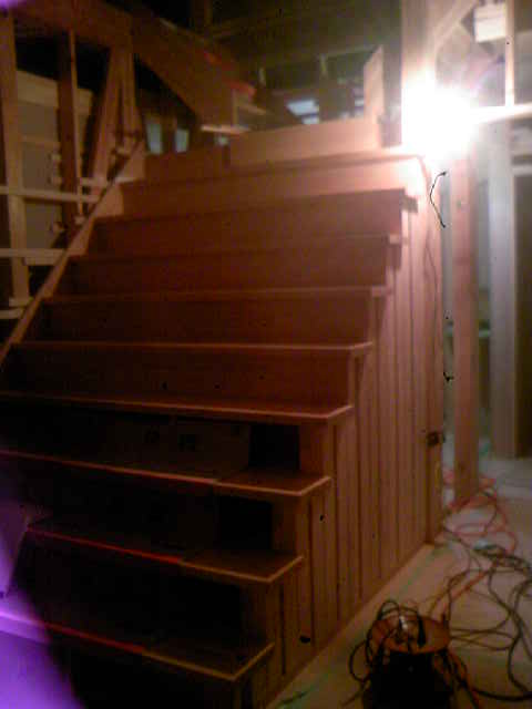 大垣の階段4